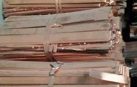 废铜板回收