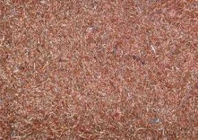 废铜米回收